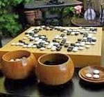 ほっとカフェ「囲碁サークル」が始まりました