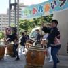 「秋の中川ふれあいフェスタ」開催