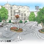 魅力ある中川駅前商業地区づくり(第1回)