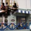 ほっとカフェ中川のブログを開設しました
