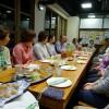 ほっとカフェ開店4周年記念パーティ―開催