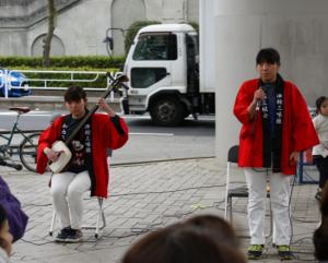 3津軽三味線