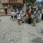 中川ふれあいフェスタ時の「熊本地震復興支援募金」ご報告
