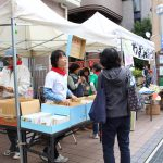 秋の中川ふれあいフェスタ:熊本地震復興支援で25,065円を被災地へ寄付の報告