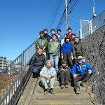 2017年4月1日オープンに向け「早渕川・老馬谷ガーデン」建設進む