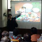 都市大留学生カフェ「中国雲南省」を旅しました