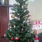 クリスマス スペシャルメニュー