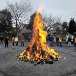 地域の伝統行事がたくさん開催