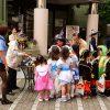 10/25(金)子どもたちの「中川ハロウィンまち歩き」開催します
